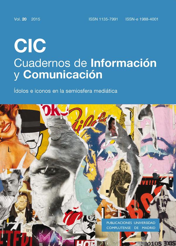 Cubierta CIC vol 20(2015)