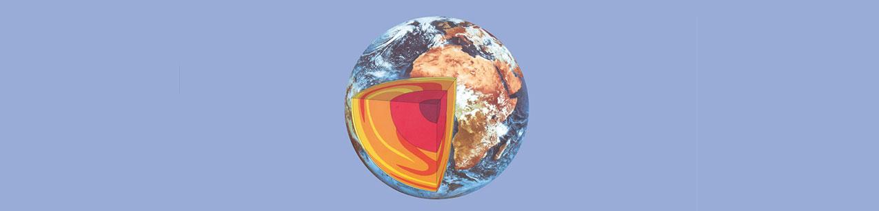 Portada de Física de la Tierra