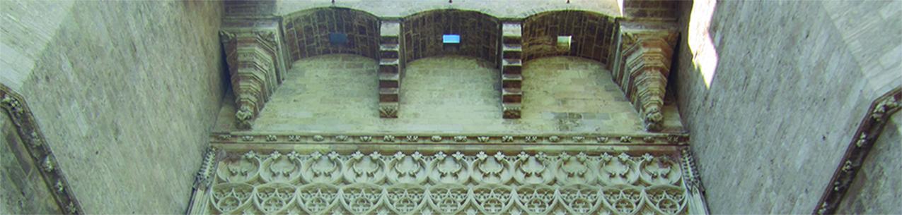 Portada de En la España Medieval