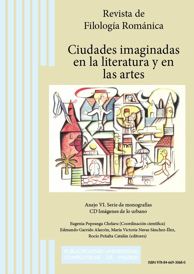 Revista de Filología Románica No 2 (2008): Anejo VI