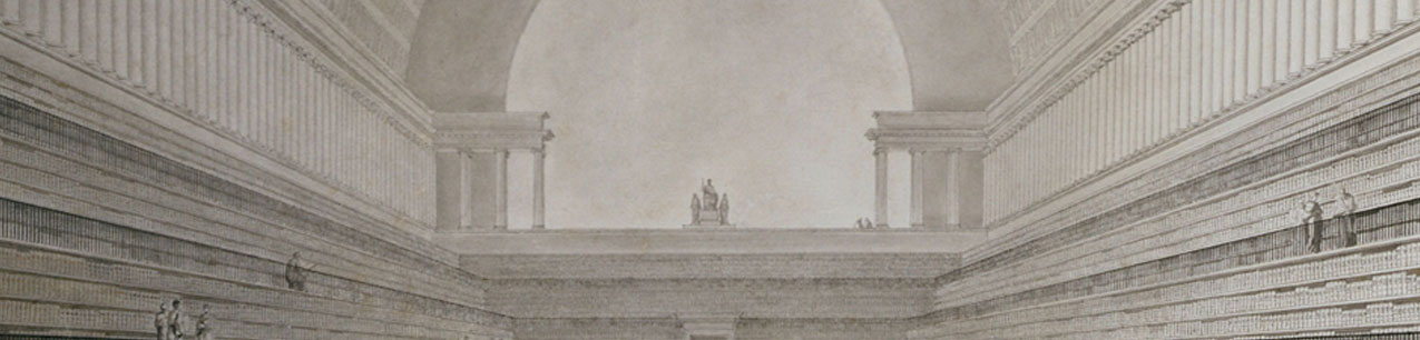 Portada de Abaton. Revista de figuración, representación e imágenes de la arquitectura